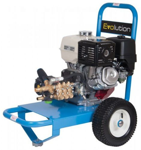 Evolution 1 16200 Petrol Pressure Washer